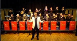 Dave Hankin Big Band