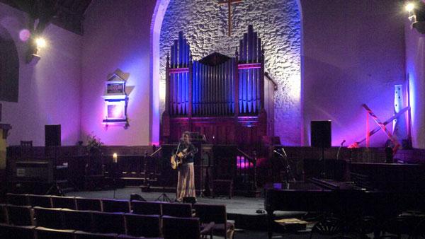 Flavel Church Dartmouth