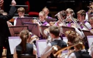 Devon Youth Wind Orchestra