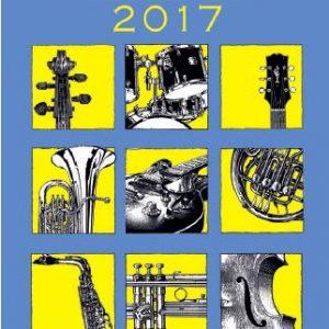 Dart Music Festival 2017 Programme